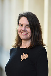 Dr Claire Nettle